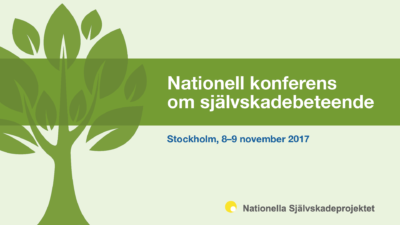Nationell konferens 2017