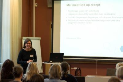 Sofie Westling. Foto: Joakim Ström